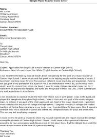 Teaching Application Letter Introduction Lawteched School Teacher