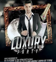30 eye catching psd flyer templates creativecrunk luxury birthday party psd flyer template
