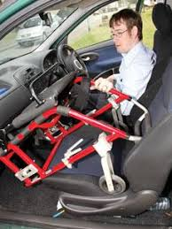 wheelchair lift for car. Getting-a-Wheelchair-Into-A-Car Wheelchair Lift For Car
