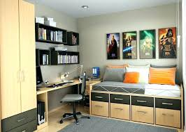 home office bedroom combination. Home Office In Bedroom Ideas Small Combination . O