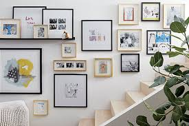 build your own gallery wall with these picks