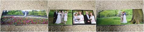 Wedding Photos Albums Surrey Wedding Photographer Wedding Albums And Prices