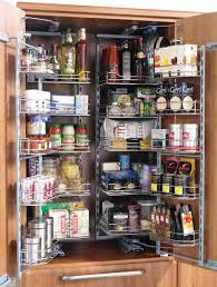 Walk In Kitchen Pantry Pantry Storage Cabinet Image Of Enthralling Cabinets For Butlers