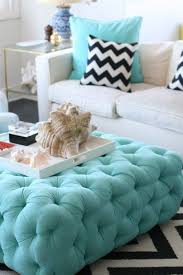 Turquoise Home Decor Accents 100 Cool Turquoise Home Décor Ideas DigsDigs 7