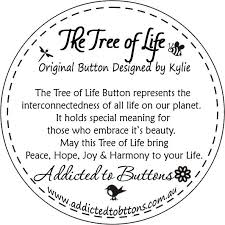 tree of life necklace meaning natural tree of life original designed on on necklace