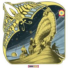 <b>Iron Butterfly</b> - <b>Heavy</b> [Black Friday Remastered Mono 180 Gram ...