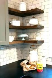 corner speaker shelf wall mounted mount shelves medium size of unit admirable
