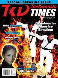 Taekwondo Player Diet Chart Chun Li Taekwondo Times
