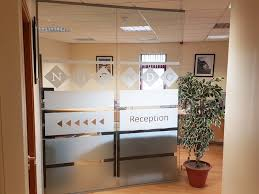 office partition designs. National Design Consultancy (Leeds, West Yorkshire): Open Ended Glass Partition / Office Designs O