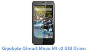 Download Gigabyte GSmart Maya M1 v2 USB ...