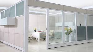 office dividers glass. Office Partition Walls Glass With Doors Ideas Dividers