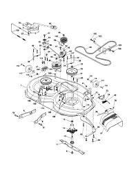 Array ariens mower parts diagram ariens tractor parts model 93604800 rh diagramchartwiki