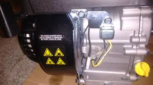 briggs and stratton kill switch wiring tech support forum briggs and stratton manual free download at Wiring Diagram For Ole 11hp Biggs Stratton