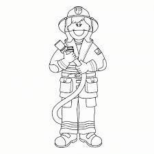 Brandweerman Sam Kleurplaat Fris Leuk Voor Kids Kleurplaatsite