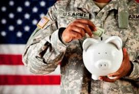 2012 Military Pay Charts Officer Enlisted Pay Scales
