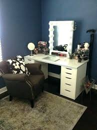 Mirrored Vanity Sets For Bedrooms Vanity With Mirror Vanity With ...