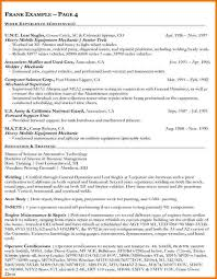 federal government resume sample picture federal government resume samples