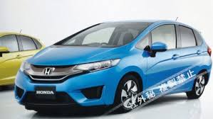 new car launches may 2014New Honda Jazz coming in India by 2014  New and Upcoming Cars