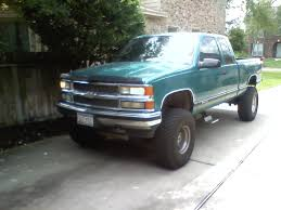 All Chevy 96 chevrolet 1500 : Lifted 1996 Chevy k1500 4x4 - Chevrolet Forum - Chevy Enthusiasts ...