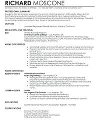 How To Write A Profile Resume Fascinating Examples Of Professional Profiles On Resumes Fathunter