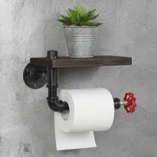 waterproof toilet tissue holder roll