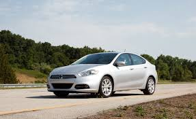 2013 Dodge Dart First Drive | Review | Car and Driver