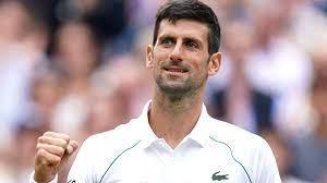 Wimbledon: Novak Djokovic strolls into ...