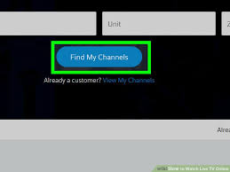 how to watch live tv online. Image Titled Watch Live TV Online Step 11 Inside How To Tv
