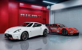 2015 Nissan 370Z NISMO Photos and Info | News | Car and Driver