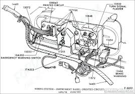 1955 ford f100 wiring diagram tropicalspa co 1955 ford truck wiring diagram technical drawings and schematics section i com f100