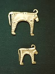 gold bulls