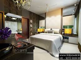 3D Design Bedroom Unique Ideas