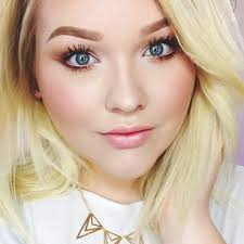 6 emma pickles emma is a yorkshire l she is very creative and has produced some amazing tutorials her beauty looks are on trend but