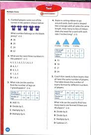 Collection of Envision Math Grade 4 Worksheets ...