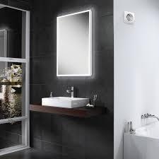 Bathroom Led Mirror Bathroom Decor Idea Stunning Interior