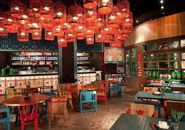 traditional chinese restaurant. Chinese Restaurant Fook Yew Is Vibrant Colourful And Funky Traditional Eatery Inspired By The Streets Of Shanghai Set In An Old Fashioned On