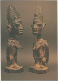 Resultado de imagem para yoruba arte old