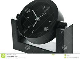 cool desk clocks stylish modern office desk clock stock photos image c large size retro desk