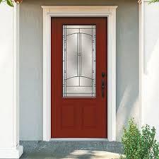 Door furniture design Residential Choose Your Door Material Steel Hafele Exterior Doors The Home Depot