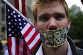 Occupy Wall Street: An Occupation of Love (Rant) by Alison Ross - china_occupy_wall_street_2011_10_05
