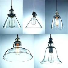 decoration vintage glass hanging lamp shades ceiling light astounding bathroom pendant replacement