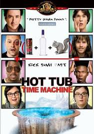 Hot Tub Time Machine movie poster 2010 poster MOV6457d5be