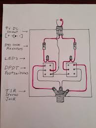 wiring diagram guitar amp footswitch wiring image need help fender style two button footswitch for allen amp on wiring diagram guitar amp footswitch