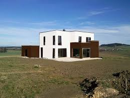 Außenfarbe Haus Montenegro
