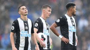 Image result for leicester city 5 newcastle 0