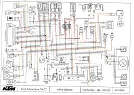 2004 625 front wire loom issues ktm forums ktm motorcycle forum can you this diagram