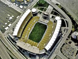Football Fans Guide To Heinz Field