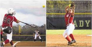 Splendora's Millican sisters will play for Eastern Oklahoma State