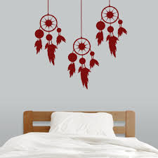 dream catchers wall decals decor stickers on the best living room wall stickers ideas on