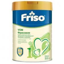 <b>Заменитель</b> Frisо <b>Фрисовом</b> 400 гр №1
